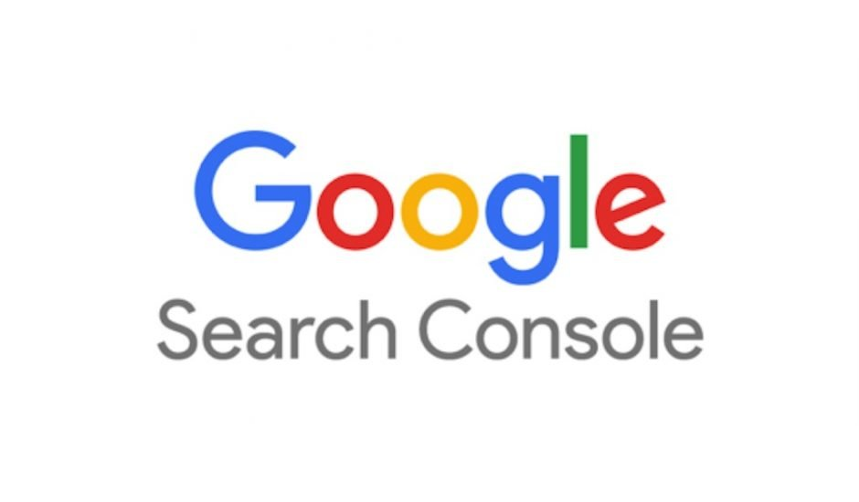 Google Search console outil SEO